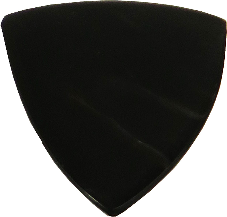 Ashbury Buffalo Horn Picks, 4 Pack Distinctive buffalo horn tone and feel.