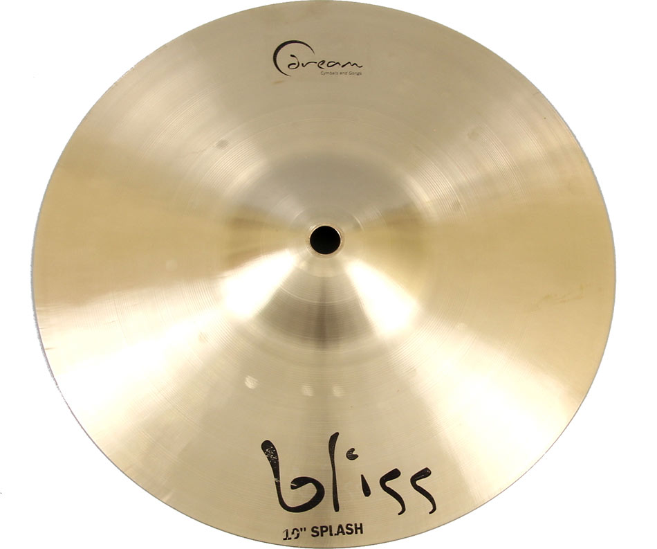 Dream Bliss Series Splash Cymbal 10