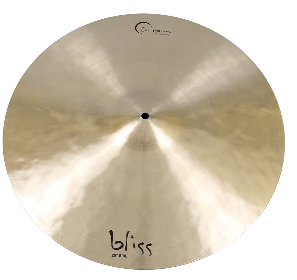 Dream Bliss Ride Cymbal 20