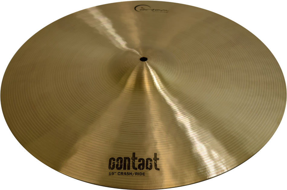 Dream Contact Ride Cymbal 22