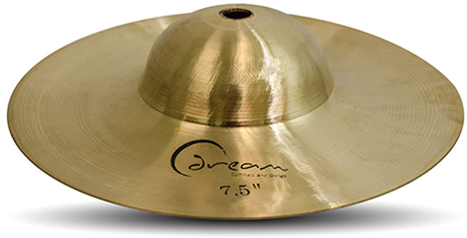 Dream Jing Cymbals Large Effects cymbal with bell like tone