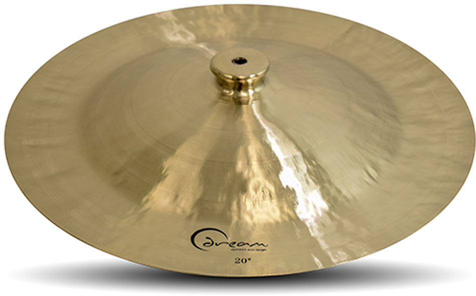 Dream China/Lion Cymbal 20