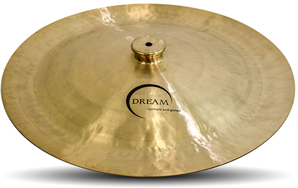 Dream China/Lion Cymbal 22
