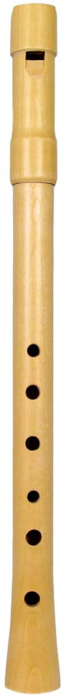 Glenluce Wooden High C Whistle, Tuneable High C tuneable whistle made from maple wood. Renaissance Sound.