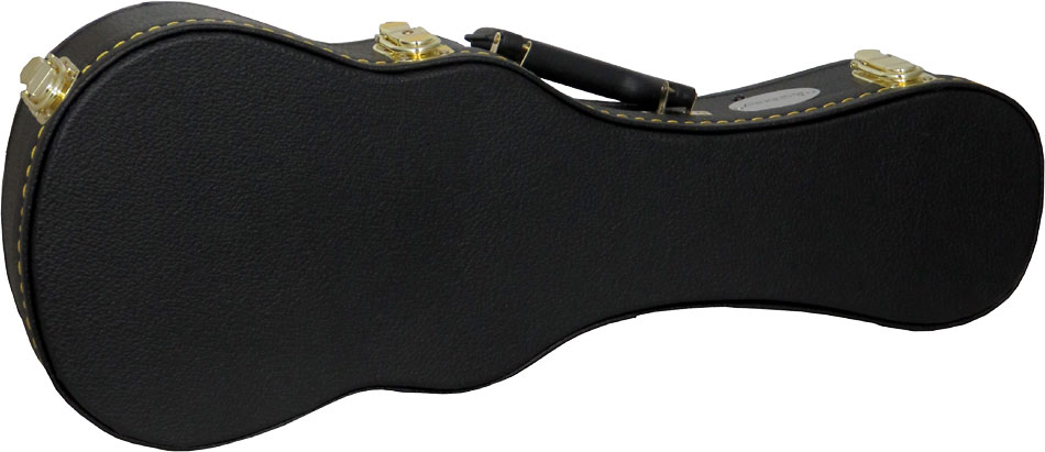 Ashbury Standard Soprano Ukulele Case Good quailty uke case. Fits most soprano models.
