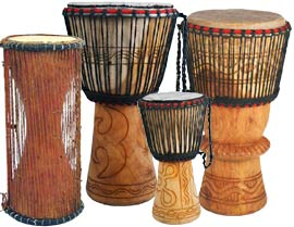 Percussion Catalogue