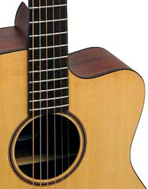 Guitar Catalogue