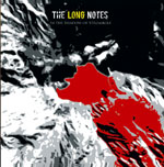 In The Shadow Of Stromboli The Long Notes - 'Inspired Londoners work up a lava' Irish Music Magazine