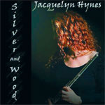 Silver & Wood -Jacquelyn Hynes 'Hynes Delivers Cracking Debut Album' IRISH POST APR 2014