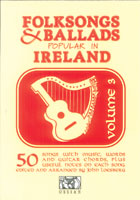 Vol3 Folksongs & Ballads Irlnd popular in Ireland