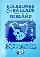Vol4 Folksongs & Ballads Irlnd popular in Ireland