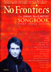 No Frontiers Songbook The Jimmy MacCarthy songbook. For paino, vocal and guitar