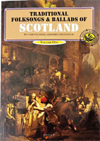 Vol1 Folksongs & Ballads Scots Traditional Folksongs & Ballads of Scotland