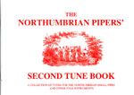 Northumbrian Pipers Tune Book2 Northumbrian Pipers Society's Second tune book, for smallpipes &other folk insts