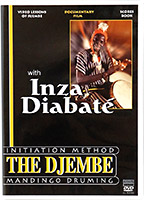 The Djembe DVD Definitive Djembe DVD Tutor