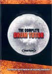 The Complete Drum Tutor LLoyd Ryan's go-to book for aspiring drummers.