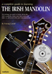 The Irish Mandolin, Carrol Book & CD. A fine tutor book for Irish style mandolin