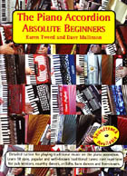 The Piano Accordion Tutor Book Absolute beginners tutor by Karen Tweed and Dave Mallinson. Traditional Music.