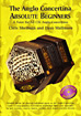 The C/G Anglo Concertina Book Absolute beginners tutor book by Chris Sherburn and Dave Mallinson