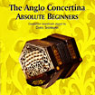 The C/G Anglo Concertina CD Companion CD for the book by Dave Mallinson, all the tunes from the tutor.