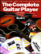 The Complete Guitar Player BK1 Book & CD. The best guitar tutor available by Russ Shipton