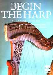 Begin the Harp, by Calthorpe Nancy Calthorpe. Published by Waltons.