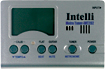 Intelli Digital Metronome / Tuner 3 in 1 Chromatic & Guitar, Metronome. IMT-202, battery included