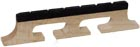 Ashbury Maple Guitar Banjo Bridge 5/8