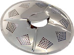 Viking Single Resonator Cover 26cm 10 1/4in replacement cover for the Ashbury resonator guitars
