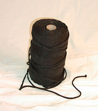 Kambala Spare rope for Bassam Drums Thin - Roll 100m