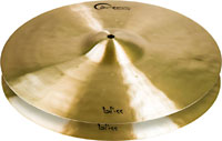 Dream Bliss Hi-hat Cymbal 15