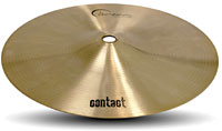 Dream Contact Splash Cymbal 8