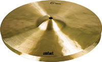 Dream Contact Hi-hat Cymbal 14