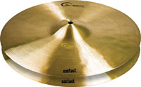 Dream Contact Hi-hat Cymbal 15