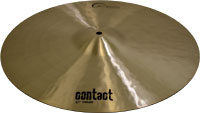 Dream Contact Crash Cymbal 17