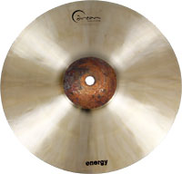 Dream Energy Splash Cymbal 10