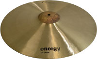 Dream Energy Crash Cymbal 17
