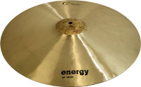 Dream Energy Crash Cymbal 18