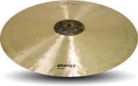Dream Energy Ride Cymbal 21