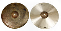 Dream Energy Hi-hat Cymbal 14