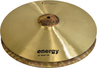 Dream Energy Hi-hat Cymbal 15
