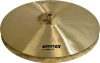 Dream Energy Hi-hat Cymbal 16