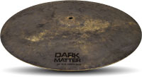 Dream Flat Earth Ride Cymbal 20