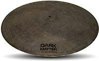 Dream Flat Earth Ride Cymbal 22