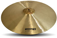 Dream Energy Crash Ride Cymbal 18