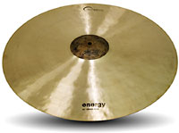 Dream Energy Crash/Ride Cymbal 21