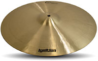Dream Ignition Crash Ride Cymbal 18