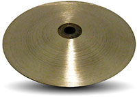 Dream Re-FX Bell Effect Cymbal Recycled Small Bell, repolished