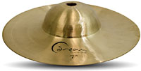 Dream Jing Cymbals Medium Effects cymbal with bell like tone