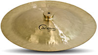 Dream China/Lion Cymbal 24